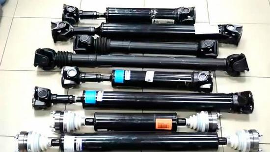 КАРДАНТЕХСЕРВИС - специализируется на ремонте, диагностике, изготовлении и техническом обслуживании карданных валов любой сложности для любых легковых и грузовых автомобилей.