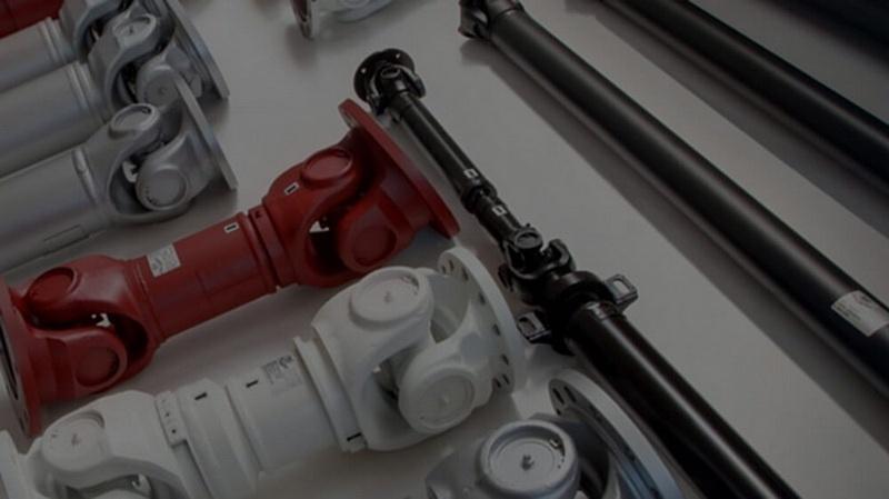 Наличие хорошей материально-технической базы и профильных специалистов, позволяет осуществлять выпуск карданов любых размеров.