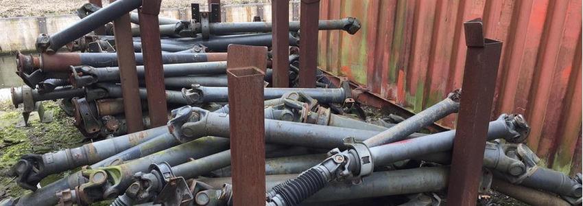 Сегодня, практически в каждом регионе Беларуси, довольно остро стоит проблема ремонта и обслуживания карданных валов.