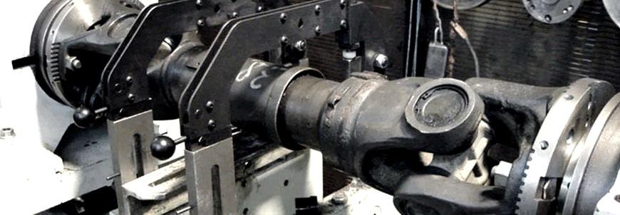 Обычно, изменение длины карданного вала, необходимо после установки новой коробки передач и всяческой модернизации автомобиля.