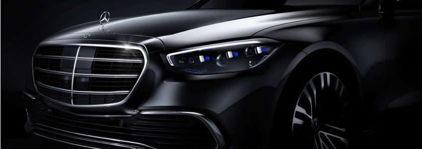арданные валы Mercedes