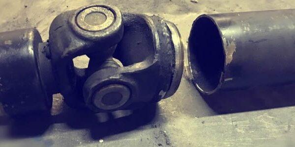 КарданТехСервис, производит укорачивание карданного вала для любого вида автомобильной, строительной техники и оборудования.