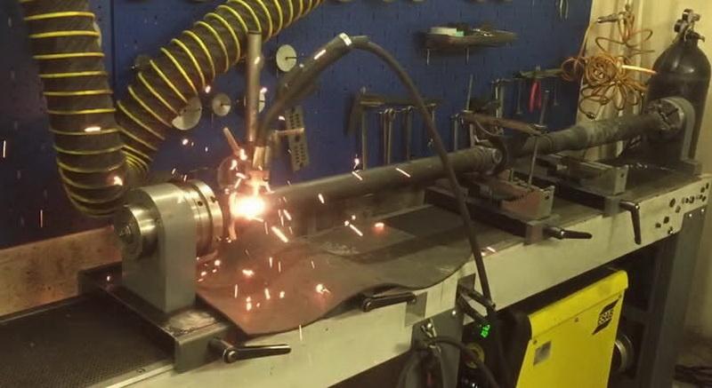 Перечень работ, выполняемых мастерамиКарданТехСервис, включает замену неисправных узлов карданов автомобилей любого класса.