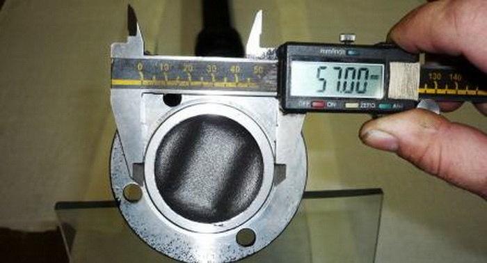 Восстановление фланца карданного вала в «КарданТехСервис»